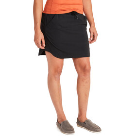 Marmot Ruby Gonna pantaloncino Donna, black